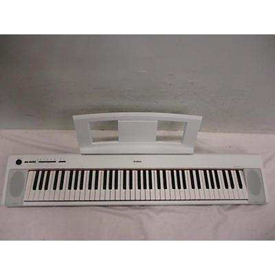 Yamaha NP32 Piaggero Digital Piano