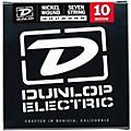 Dunlop NPS 7-string Electric Guitar Strings (10-56) thumbnail