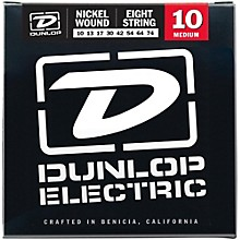Dunlop NPS 8-string Electric Guitar Strings (10-74)