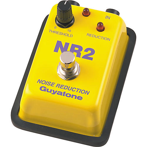 Guyatone NR-2 Noise Reduction