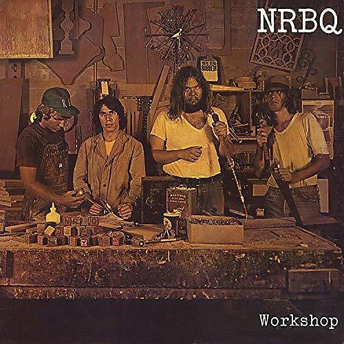 Alliance NRBQ - Workshop