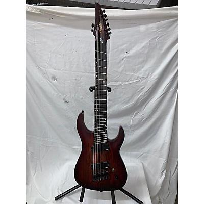 Legator NRF8P 8 STRING Solid Body Electric Guitar