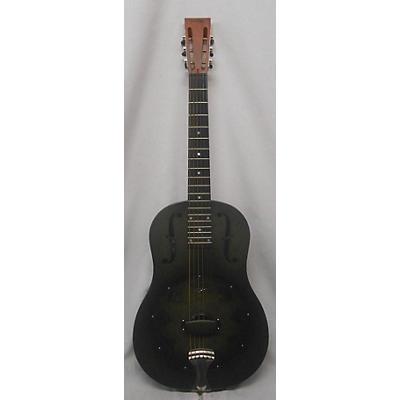National NRP.B Resonator Guitar