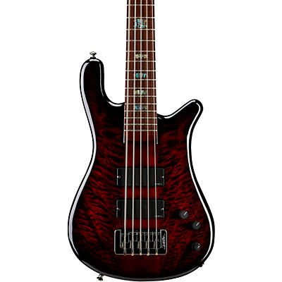 Spector NS-5XL USA 5-String Electric Bass