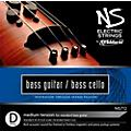 D'Addario NS Electric Bass Cello / Electric Bass D String thumbnail