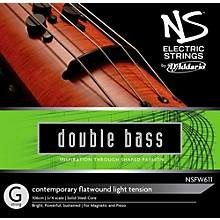 D'Addario NS Electric Contemporary Bass G String 3/4 Scale Medium Tension