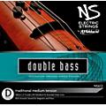D'Addario NS Electric Traditional Bass D String thumbnail