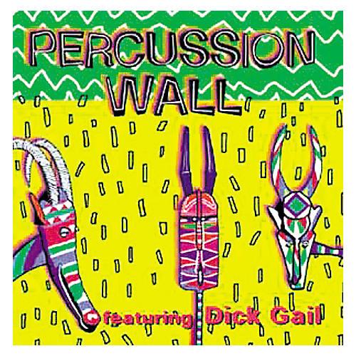 Tascam NS: Percussion Wall Giga CD