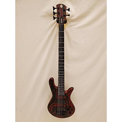 Spector NS Pulse Electric Bass Guitar
