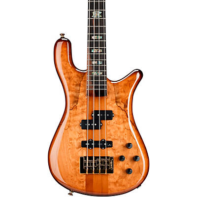 Spector NS2 Roasted/Spalted/Macassar