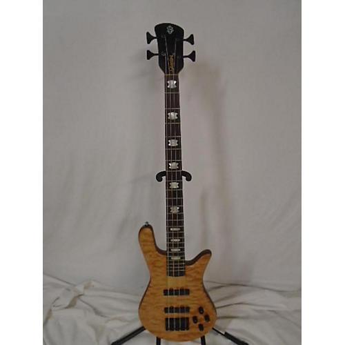 Spector NS2J Electric Bass Guitar Natural