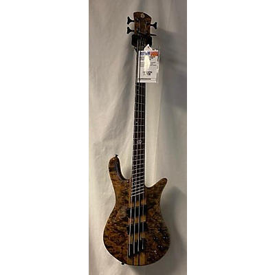 Spector NS4 Dimension Electric Bass Guitar