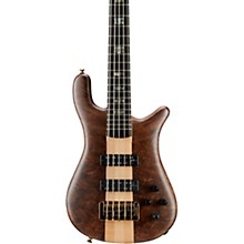 Spector NS5 Walnut Top 5-String Electric Bass