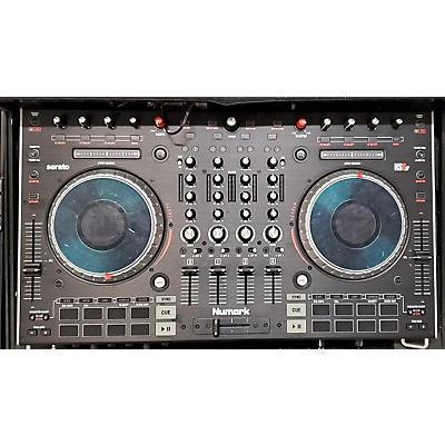 Numark NS6II DJ Controller