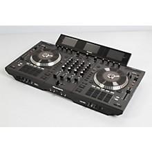 Open BoxNumark NS7III 4-Channel DJ Performance Controller