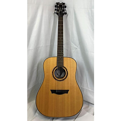 Dean NSDGNNP Acoustic Guitar