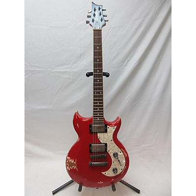 Spear NSG Solid Body Electric Guitar