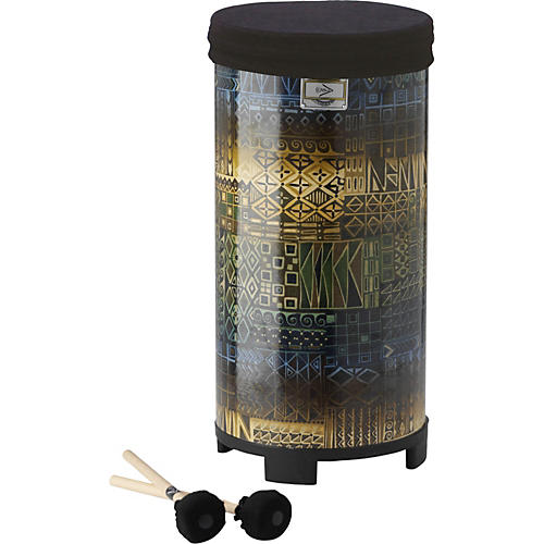 Remo NSL Tall Tubano with Volume Control Cap and Mallets