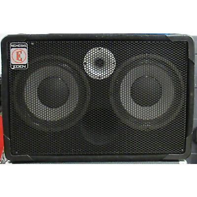 Nemesis NSP210 Bass Cabinet