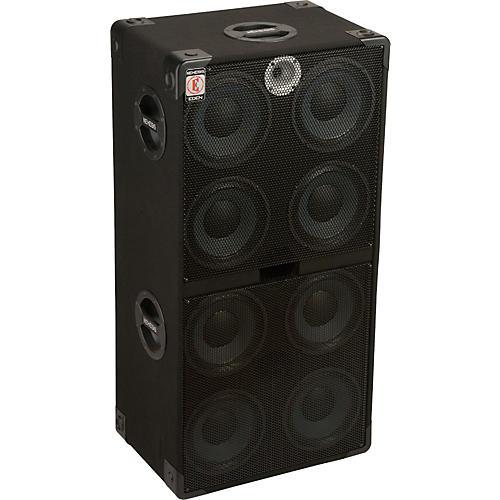 Nemesis NSP810 Bass Cabinet