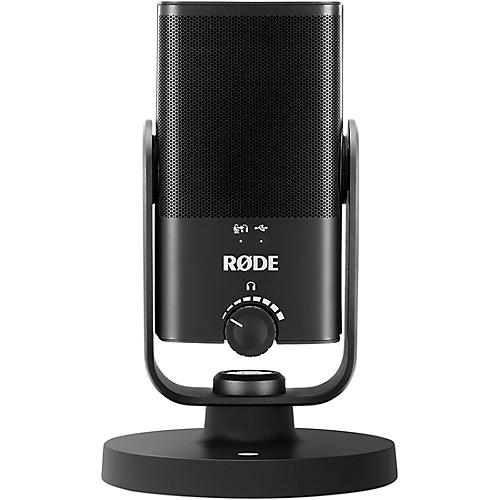 Rode NT-USB Mini USB Microphone