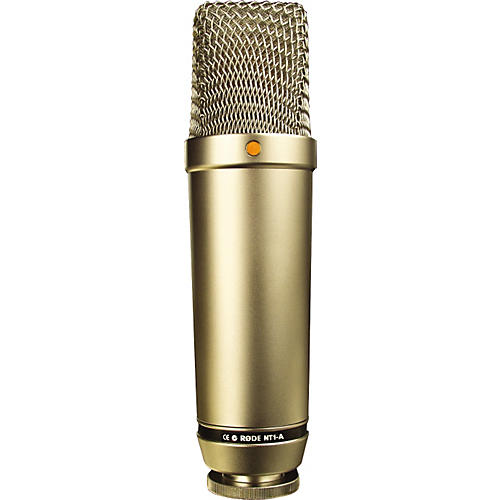 Rode Microphones NT1-A Anniversary Model Microphone