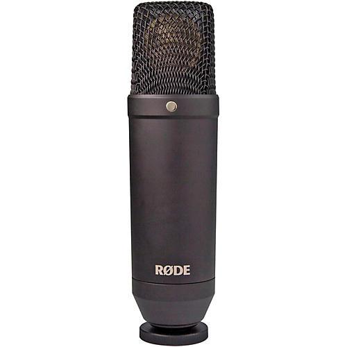 Rode Microphones NT1 Cardioid Condenser Microphone
