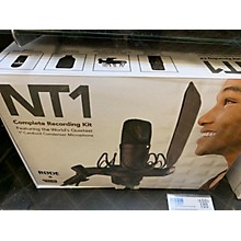 Rode NT1 Condenser Microphone