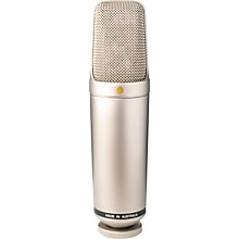 Open Box Rode NT1000 Microphone