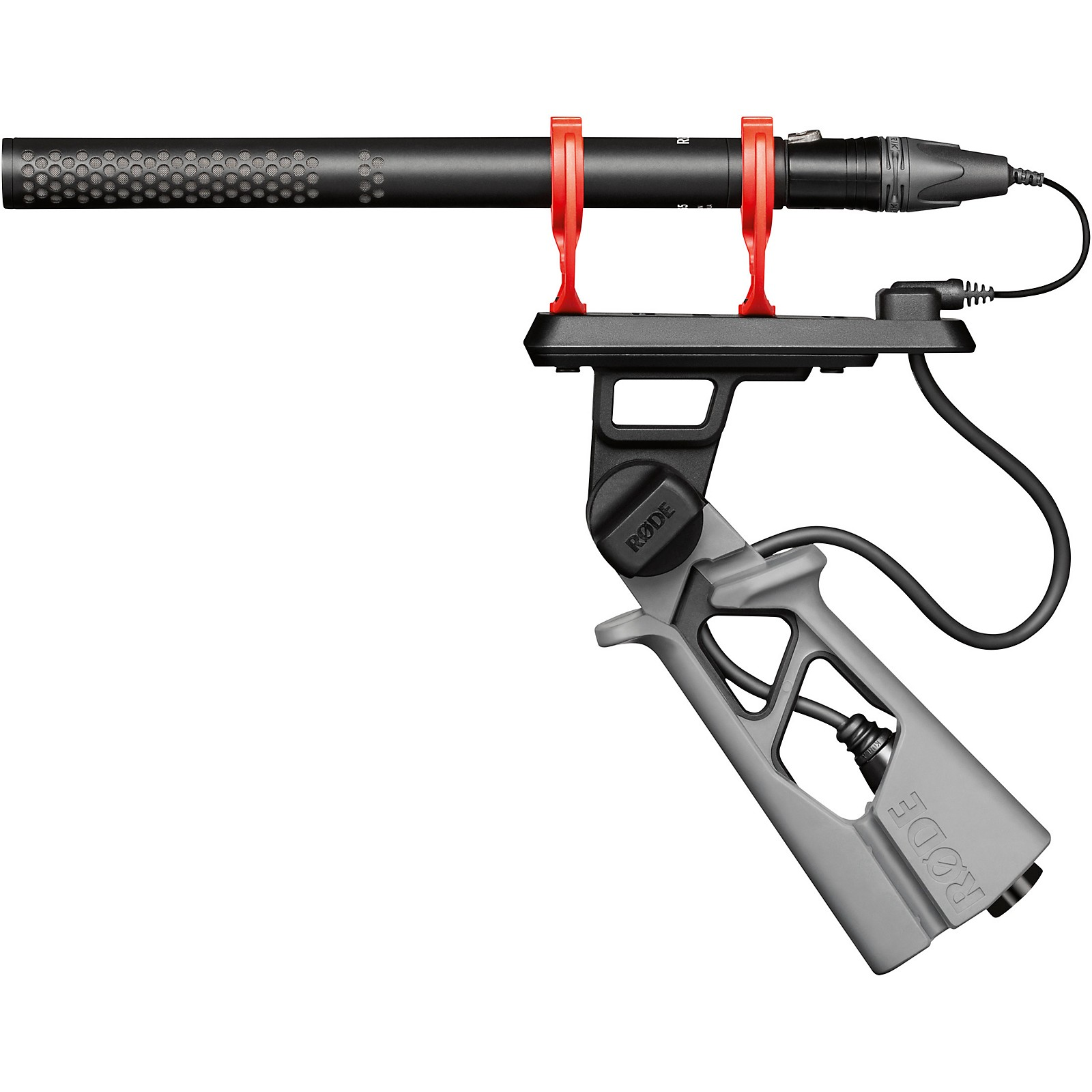 Rode NTG5 Shotgun Microphone