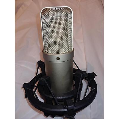 Rode NTK Condenser Microphone