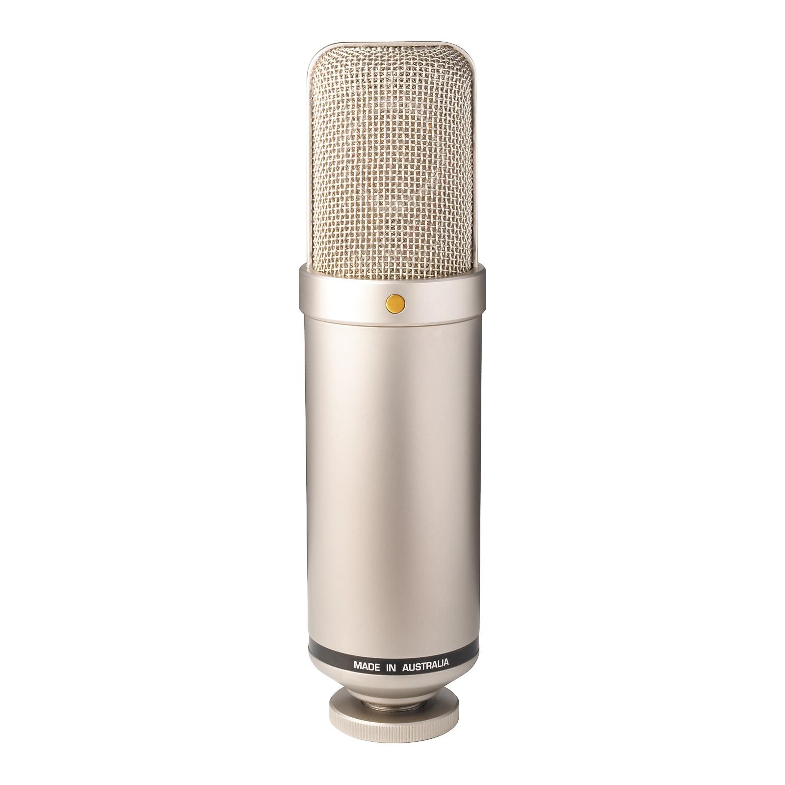 Rode NTK Microphone