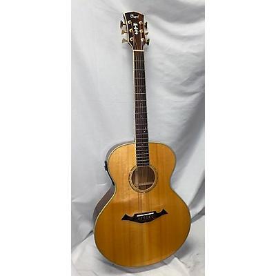Cort NTL-50 Acoustic Electric Guitar