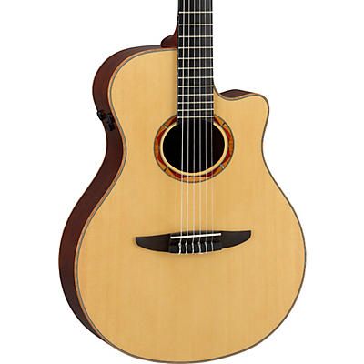 Yamaha NTX3 Acoustic-Electric Classical Guitar