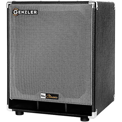 Genzler Amplification NU CLASSIC 112T Bass Cabinet