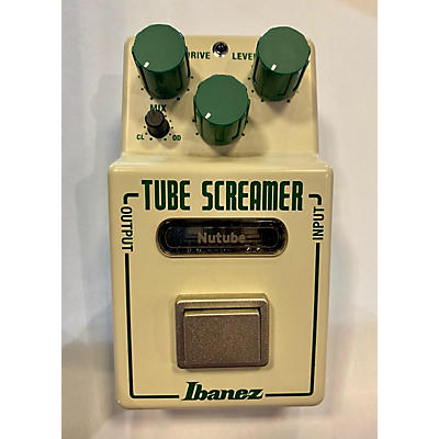 Ibanez NUTUBE Effect Pedal