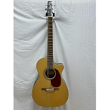 Wechter Guitars NV-5513CE Acoustic Guitar