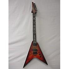 Legator NV6 Solid Body Electric Guitar