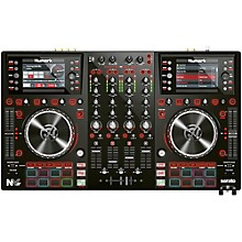 Open BoxNumark NVII DJ Controller