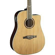 Open BoxEKO NXT Series Cutaway Dreadnought Acoustic-Electric Guitar