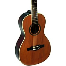 NXT Series Parlor Acoustic Guitar Natural