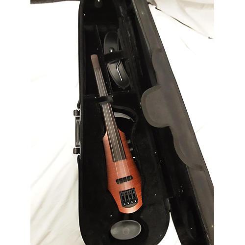 NS Design NXTa ACTIVE SERIES 4 STRING VIOLIN Electric Violin