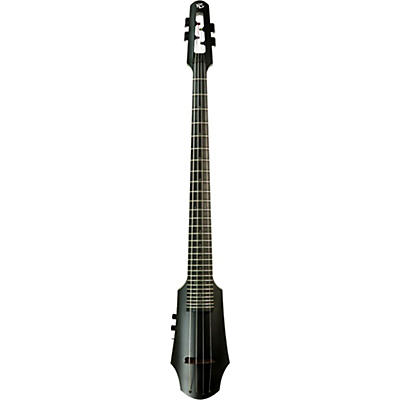 NS Design NXTa Active Series 4-String Fretted Electric Cello in Black