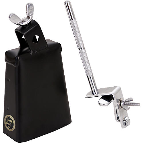 LP NY Cowbell with Gibraltar Mount