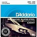 D'Addario NYXL Light Banjo Strings (9-20) thumbnail