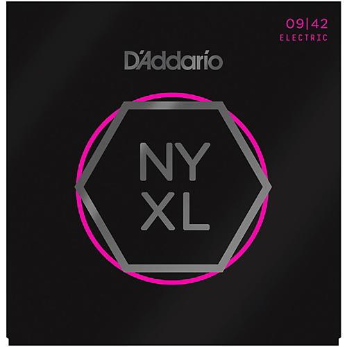 D'Addario NYXL0942 Super Light Electric Guitar Strings