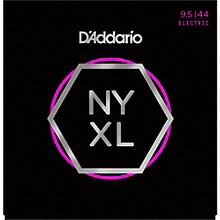 D'Addario NYXL09544 Super Light Plus Electric Guitar Strings