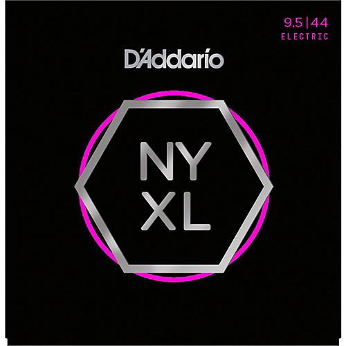 D'Addario NYXL09544 Super Light Plus Electric Guitar Strings