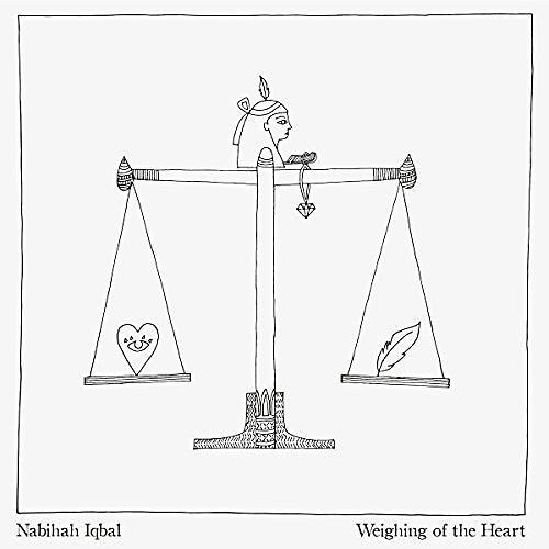 Alliance Nabihah Iqbal - Weighing Of The Heart