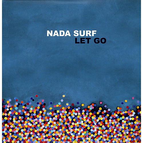 Alliance Nada Surf - Let Go
